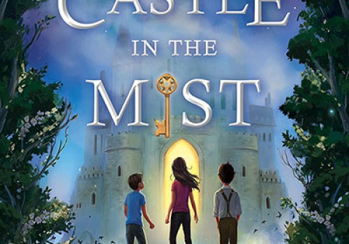 The Castle in the Mist - is here!