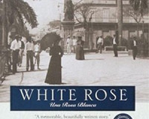 White Rose: Una Rosa Blanca